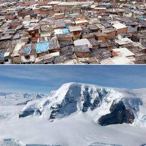Most controversial tourist destinations of the world
