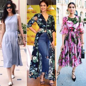 8 Fashion Hacks for Indian women to rock this season