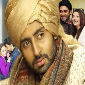 15 Hidden facts about Abhishek Bachchan