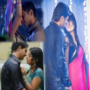 15 Top Romantic Rain scene on Television