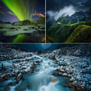 20 Breathtaking pictures around the world will blow your mind
