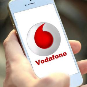 Vodafone offers 84GB data packs @ 445/- with unlimited calls