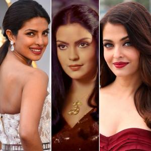 Made India proud:10 Indian beauties who won international beauty pageants
