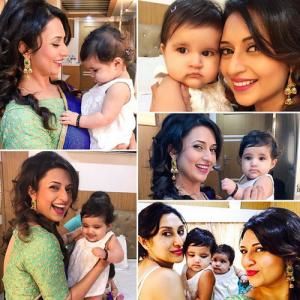 Why Divyanka Tripathi is afraid to have a daughter