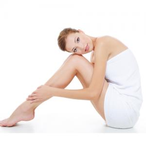 Lighten dark knees and elbows naturally with home remedies