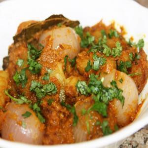 Recipe for Malai Pyaaz