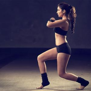 Legs workout: Exercises for bold and strong legs