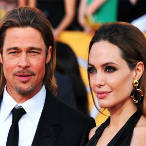 Brangelina are consciously re-coupling