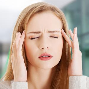 Financial stress may up migraine risk, study