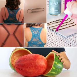 Everyday household hacks to simplify your life, try it now