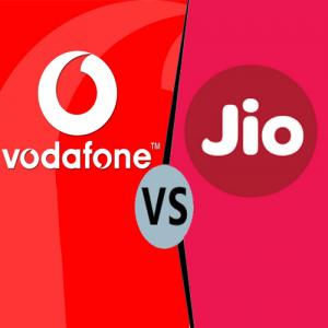 Jio effect: Vodafone announces RED postpaid plans with 20GB extra data
