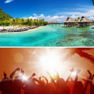 Best beaches in Goa celebrate new year 2018