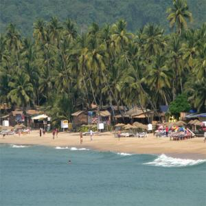 Best beaches in Goa celebrate new year 2018