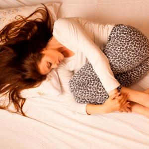 Why periods pain is worse in winter, study