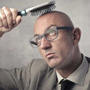 Say goodbye to hair loss forever , researchers develop new method