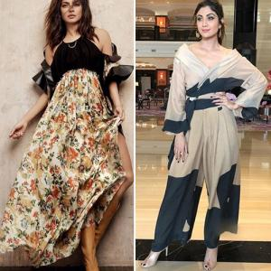 Become a stylish diva with 5 maxi style dresses this summer