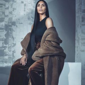 Kim Kardashian's new perfume company sued