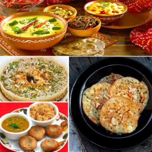 Must try these 5 Desserts of Rajasthan