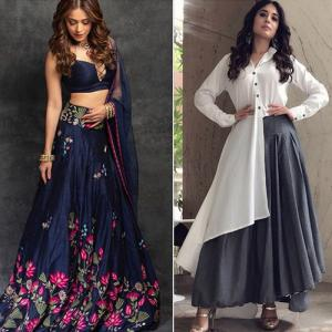 Diwali special: 10 Traditional outfits to look smashing this festive season