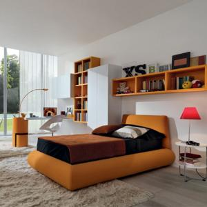 Tips to paint your bedroom in right colour