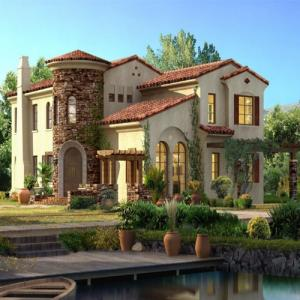 Build your house according to Vastu and live happily