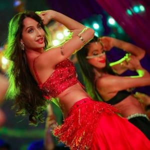 B'day special: Facts about most famous belly dancer Nora Fatehi