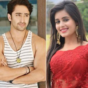 Yeh Rishta Kya Kehlata Hai spin-off: Shaheer Sheikh and Rhea sharma to play the leads