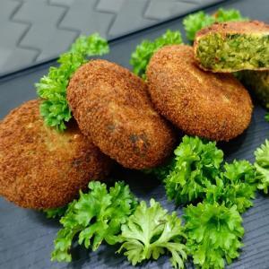 Healthy food: Hara Bhara Kebab recipe