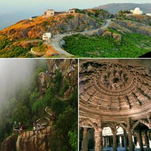 Most beautiful places in Mount Abu you must visit once in life