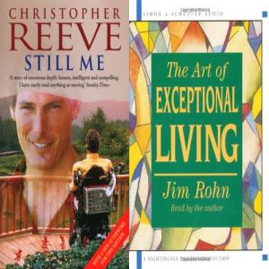Inspirational books that can change your life