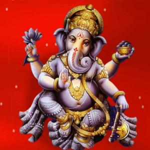 Lord Ganesha: Different names and its meaning