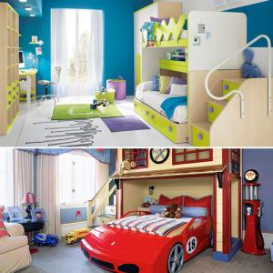 Creative Storage Ideas to Organize Kids Room