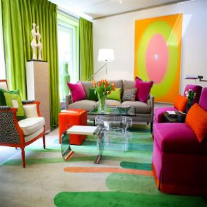 Color schemes for your home this festive season