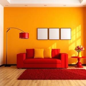 Feng shui color guide to create a beautiful home