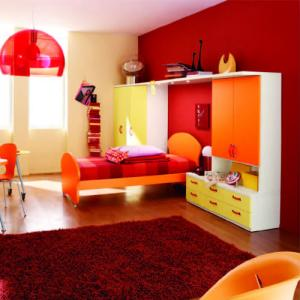 Best colors for room, set a positive vibe