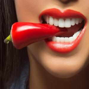Research: Chilli compound slows lung cancer progression