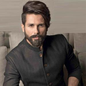 Why Shahid Kapoor had to take shower for two hours before returning home