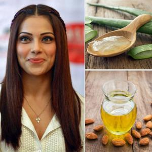 Homemade remedies for perfect hair straightening at home