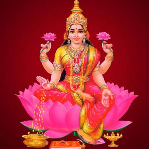Powerful Lakshmi Mantra for Money, Success, Wealth and Good Luck