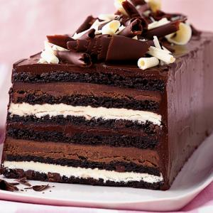 Make Eggless chocolate cake this Mothers day