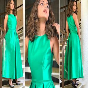 Cannes 2019: Hina Khan makes heads turn in 6 appearance