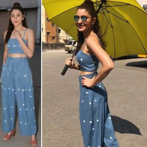 10 Summer street fashion trends: How to flaunt style in loose pants