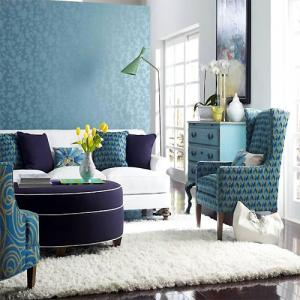 Re-arrange furniture and give your home brand new look