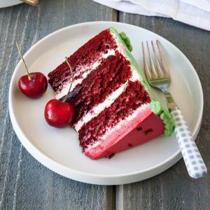 Summer special: Watermelon cake recipe