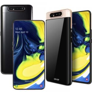 Samsung Galaxy A80 to launch in June with first rotating triple camera, in-display fingerprint sensor