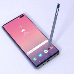 Galaxy Note 10 to launch on August 10 with centre punch-hole display, triple rear cameras