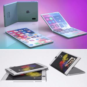 Apple to launch foldable iPad with 5G support in 2020