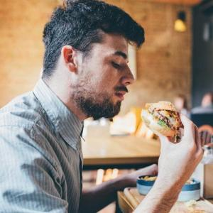 Study: Eating Junk Food can reduce your Sperm Count