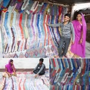 Jaipur Rugs Wins European Product Design Award for Artisan Originals Design