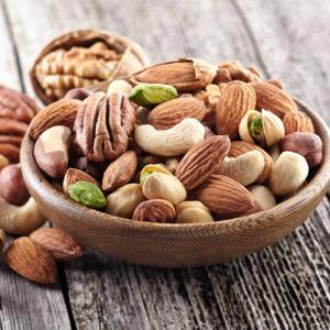 Study: Have 60gm nuts daily to boost sexual desire, orgasm quality